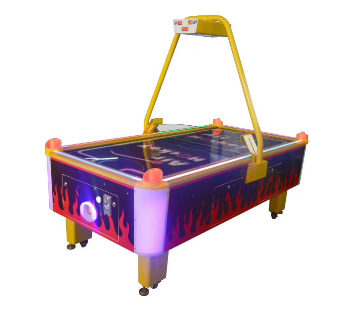 popular arcade game machine
