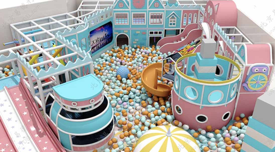 What is the need for an indoor playground?